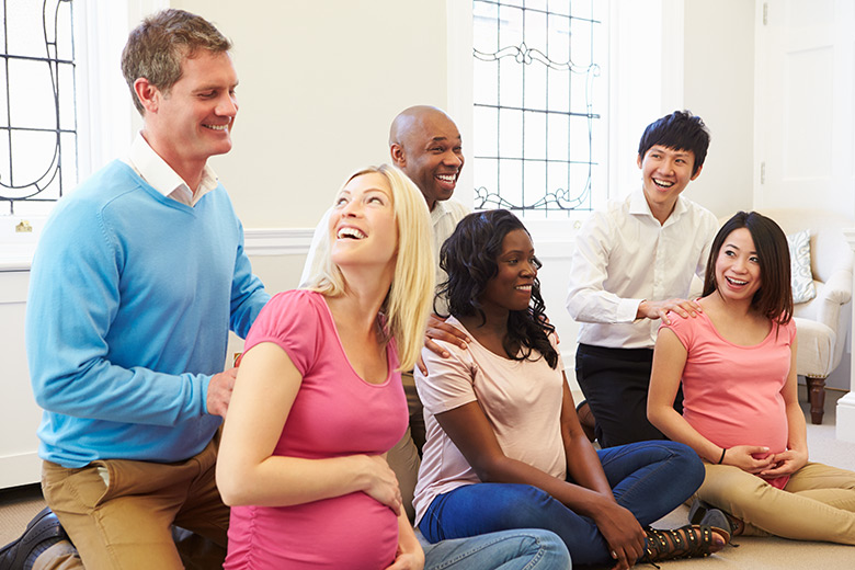 Antenatal Classes London